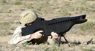 Armas Láser para el ejercito de Estados Unidos